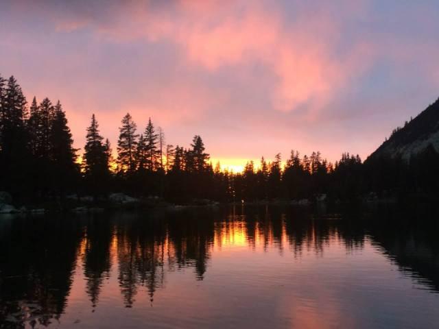 Lake Como.
